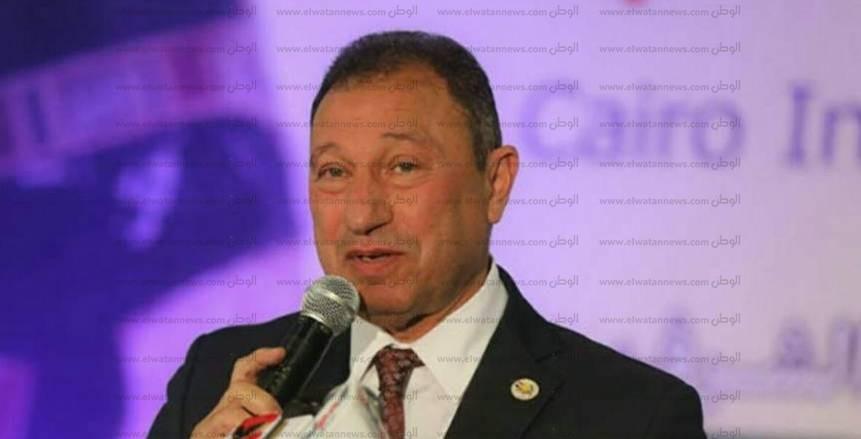 تركي ال الشيخ يطالب مجلس الأهلي بالرد على بيانه