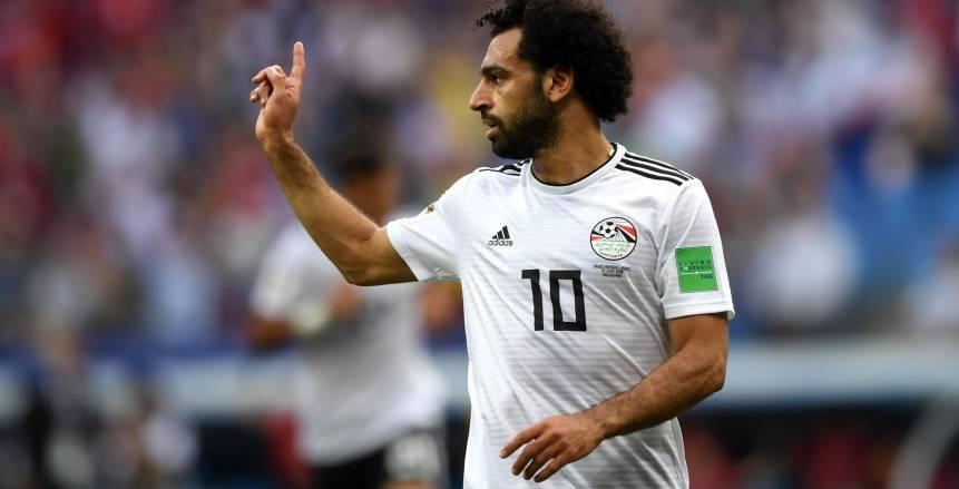 محمد صلاح يتجاهل مفاوضات ريال مدريد