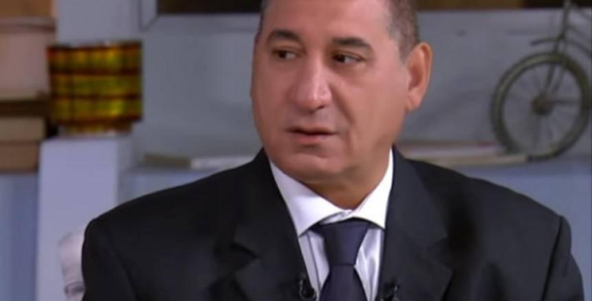 شريف عبد المنعم: بيان الأهلي يعبر عن شخصية الفريق.. ومتعجب من موقف المقاولون