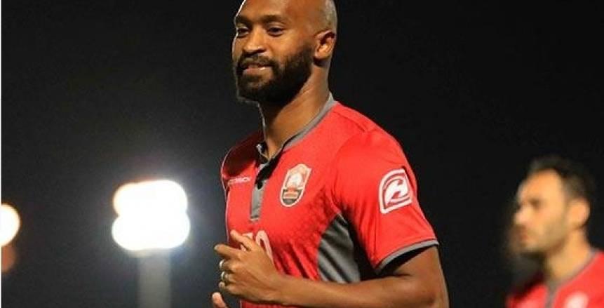 مدرب الرائد: ساتابع الدوري المصري لضم لاعبين مميزين مثل «شيكابالا»