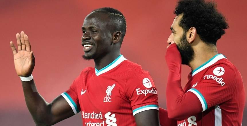 ليفربول يخطط لبيع محمد صلاح خلال موسم الانتقالات الصيفية