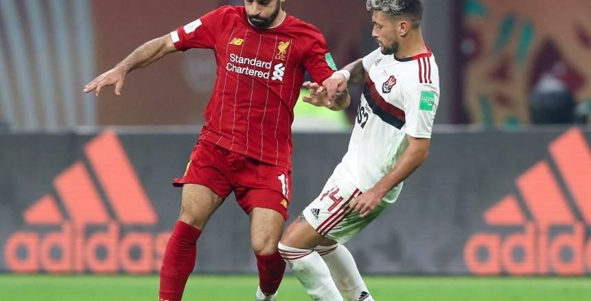 ليفربول بطلا لكأس العالم للأندية بعد فوزه على فلامنجو بهدف نظيف