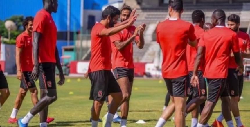 """في عيد ميلاده الـ27.. صالح جمعة موهبة """"أهلاوية"""" بإمكانيات كبيرة ومشاركات قليلة"""