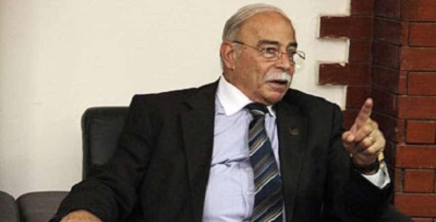 كمال درويش: مبادئ الأهلي قلت بعد حسن حمدي