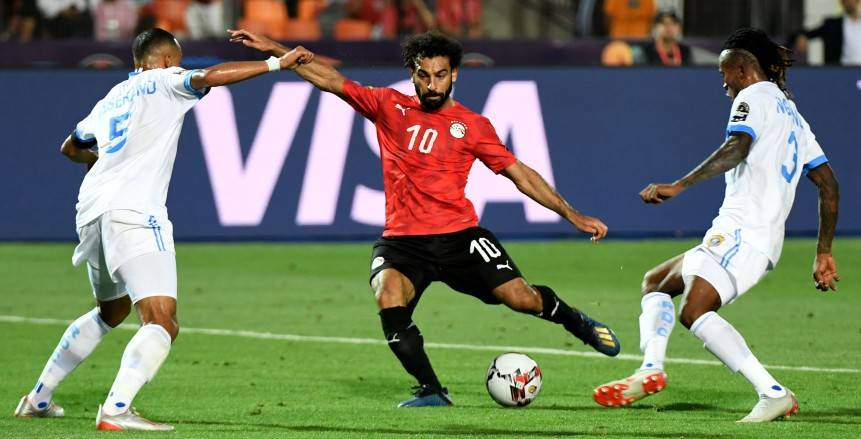 عاجل| بعد الجولة الثانية.. مصر في صدارة المجموعة الأولى