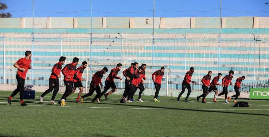 غيابات وروح جديدة في الأهلي استعدادًا لموقعة «شبيبة الساورة» في دوري الأبطال اليوم