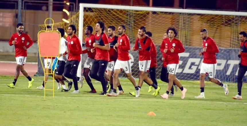 الأربعاء.. طرح تذاكر مباراة مصر وتونس