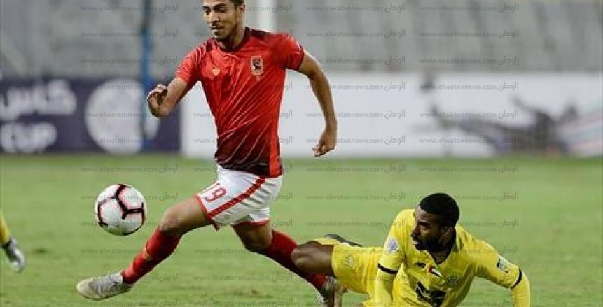 سيد عبدالحفيظ يحذر محمد شريف بعد قرار فايلر بإعادته