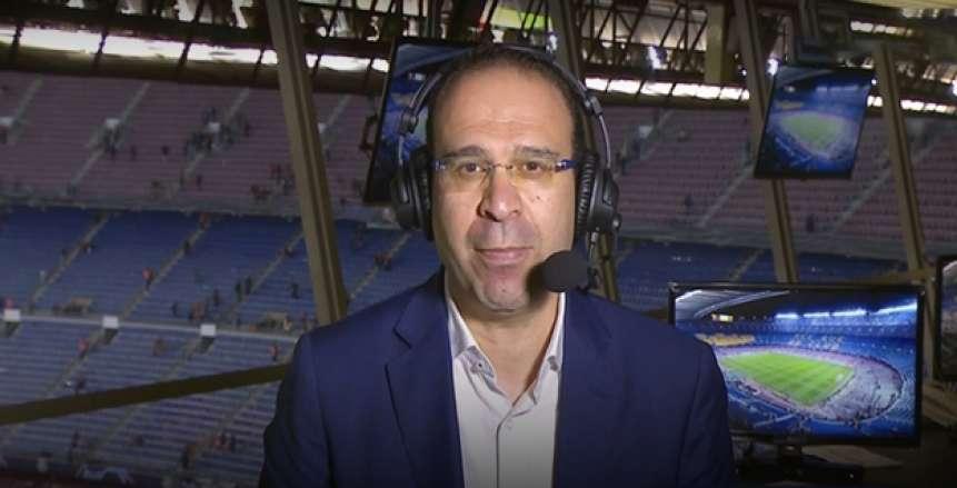 عصام الشوالي يواسي لاعبي تونس بغرفة خلع الملابس بعد الخسارة أمام السنغال