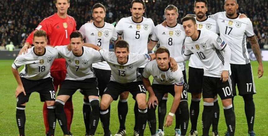 بالصور| ألمانيا تحافظ على صدارة تصنيف «فيفا».. وتقدم بولندي وتراجع إسباني