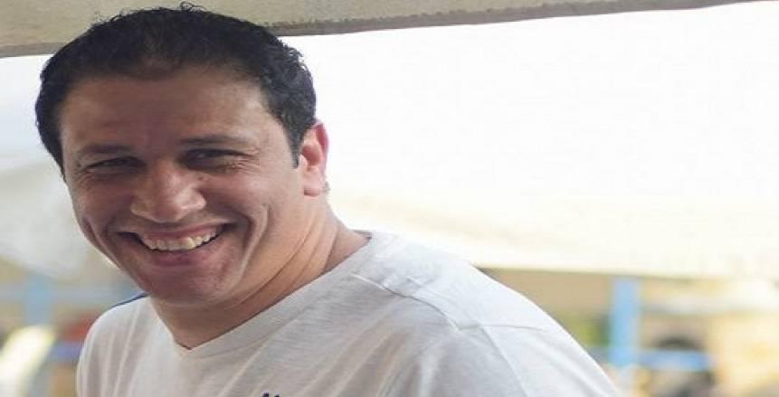 مجدي عبدالعاطي يعلن تشكيل أسوان لمواجهة الاتحاد السكندري