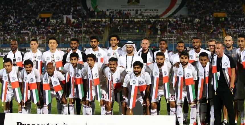 الوحدة يتصدر الدوري الإماراتي بالفوز على الوصل
