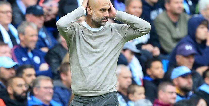 تقارير: جوارديولا على حافة الرحيل من مانشستر سيتي