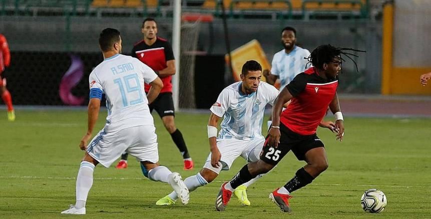 عجلة الدوري المصري تعود للدوران بجولة مزدوجة استثنائية