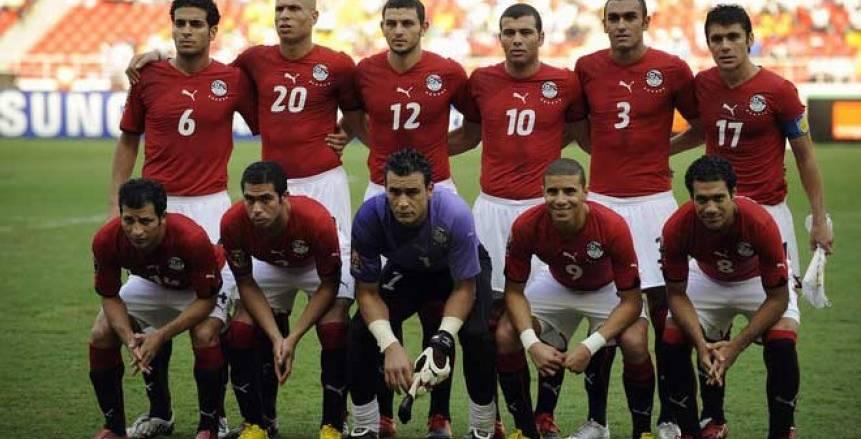 فرانس فوتبول: منتخب مصر من 2006 إلى 2010 الأفضل في تاريخ أفريقيا