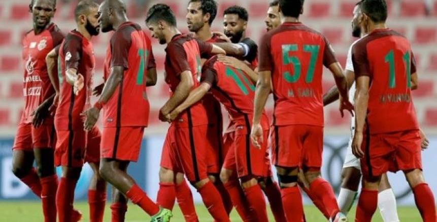 شباب الأهلي يتوج بلقب كأس الإمارات بالفوز على الوحدة