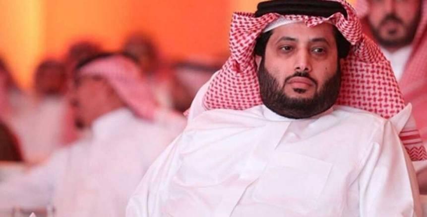كلاكيت تاني مرة| تركي آل الشيخ يُعلنها: «لن أقبل بأقل من 3 أهداف أمام الزمالك»