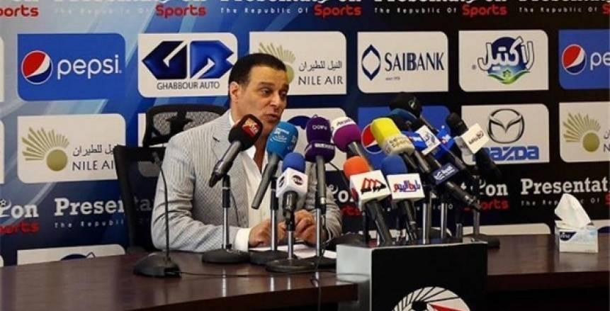 عصام عبد الفتاح يُهدد بالاستقالة من لجنة الحكام بسبب أحمد شوبير