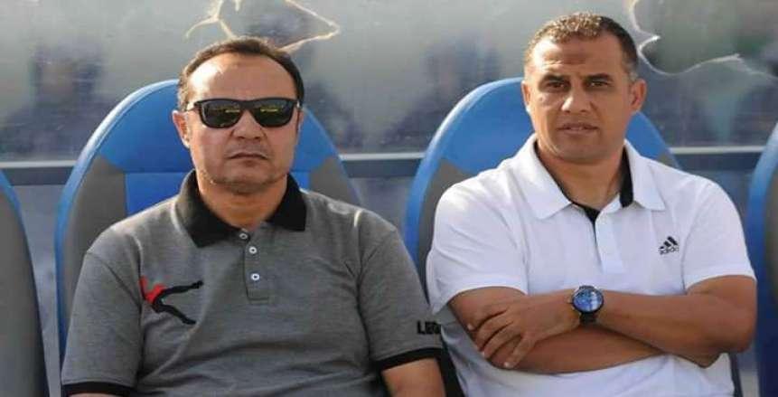 طارق يحيى يقترب من تدريب طلائع الجيش