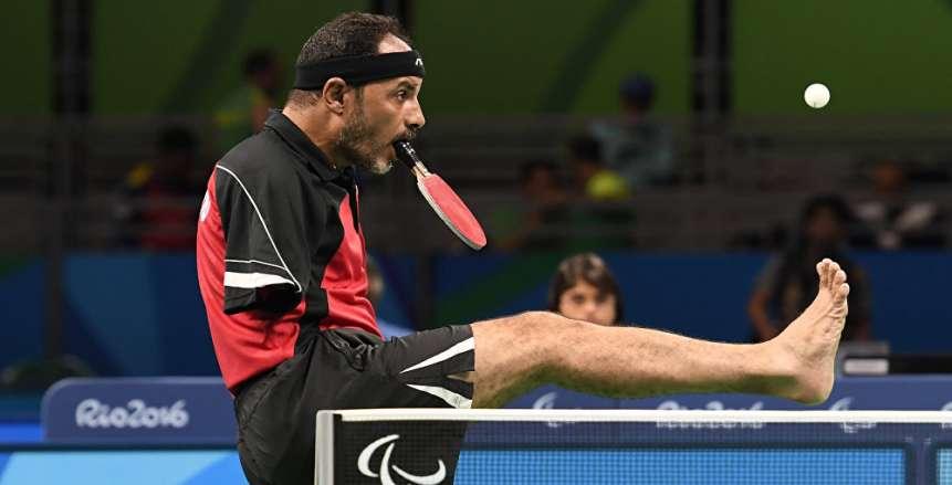 بينهم 6 مصريين.. الاتحاد الدولي لتنس الطاولة البارالمبي يعلن قائمة طوكيو