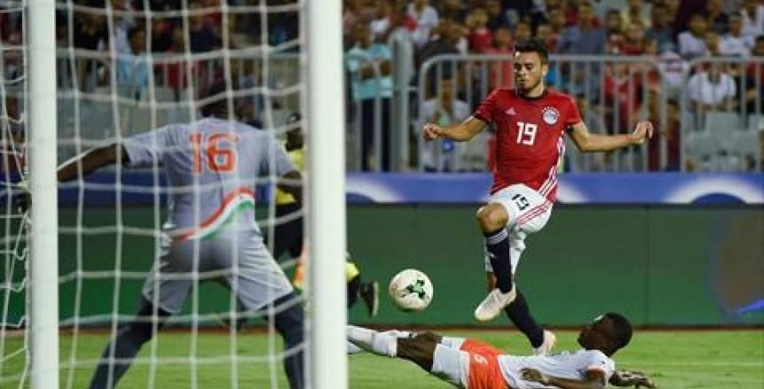 الوطن سبورت موعد مباراة مصر والنيجر في تصفيات كأس أمم أفريقيا