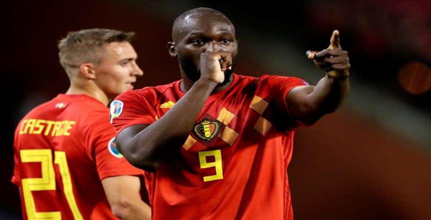 يورو 2020| بلجيكا أول متأهل.. إسبانيا وإيطاليا يقتربان.. وأوكرانيا على بعد نقطة