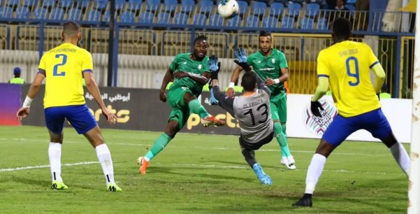 الاتحاد العربي: الجميع يفتقد إثارة منافسات كأس محمد السادس