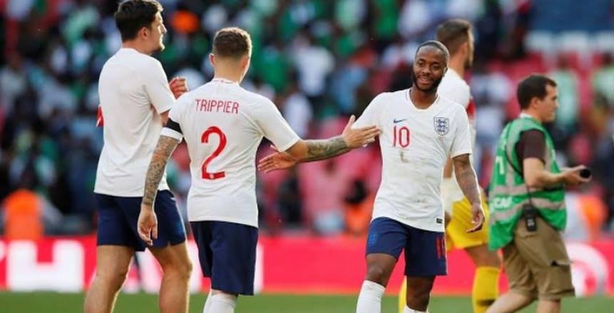 منتخب إنجلترا يطلب إقامة سور حول مقره التدريبي في روسيا