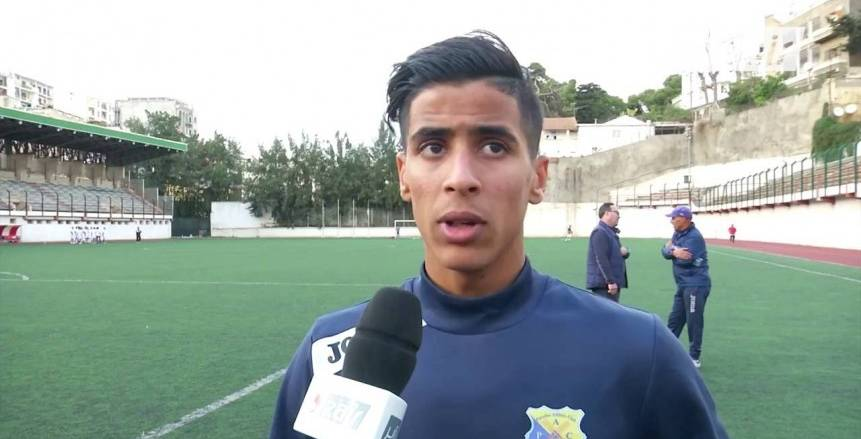 رؤوف بن غيث لاعب الترجي يثير الجدل ويلمح لانتقاله لأحد الأندية المصرية