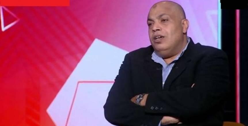 إبراهيم عبدالله: استفدت من الزمالك بدعوة المظلوم.. واستقلت لأن المجلس ضعيف «حوار»
