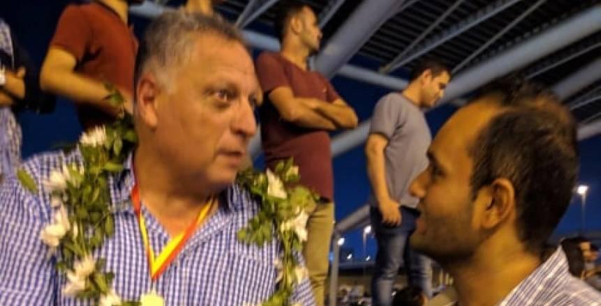 رئيس بعثة منتخب اليد: أثبتنا أن مصر أحد عظماء اللعبة في العالم