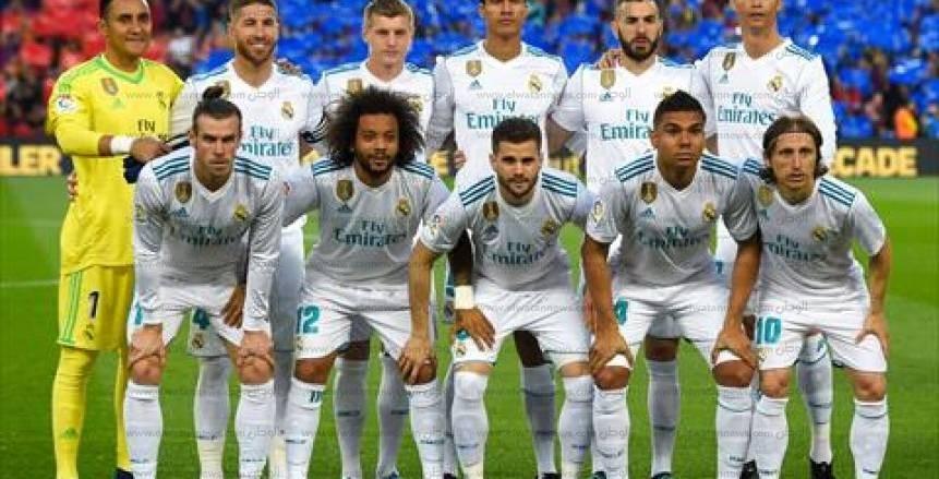 أخبار سارة في ريال مدريد قبل مواجهة ليفربول في نهائي الأبطال
