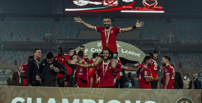 رسميا.. تأجيل 3 مباريات للأهلي في الدوري