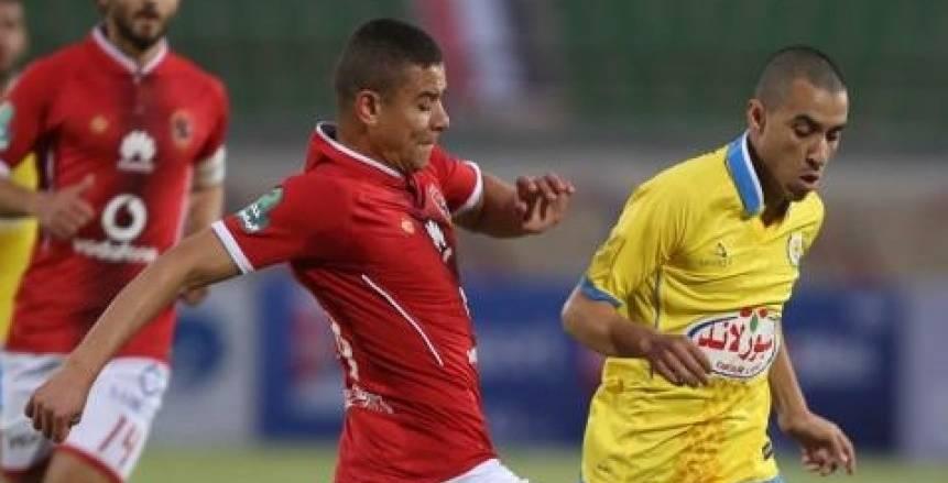 الإسماعيلي يطمئن جماهيره: لن تخصم منا نقاط بسبب إبراهيم حسن
