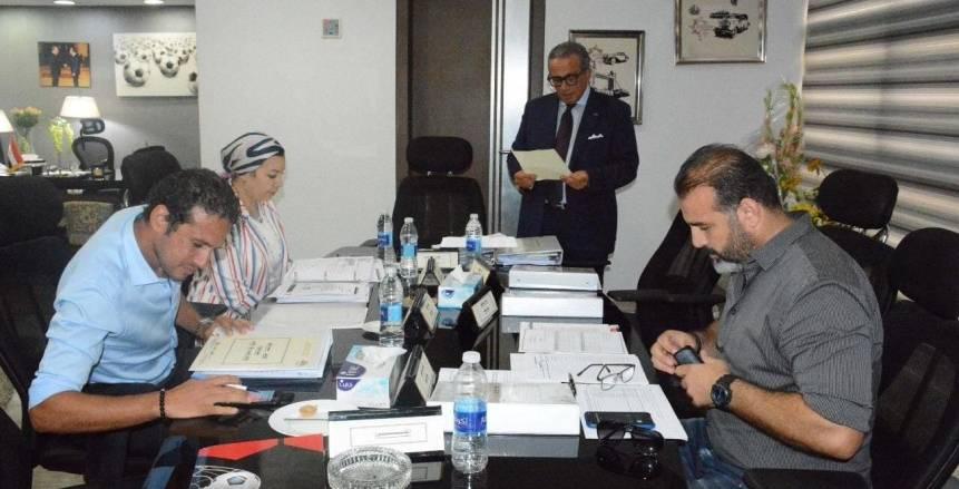 مصدر باتحاد الكرة: إيهاب جلال الأقرب لتدريب منتخب مصر