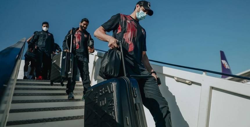 موسيماني يكافئ لاعبي الأهلي بيومين راحة.. وأشعة لـ أفشة