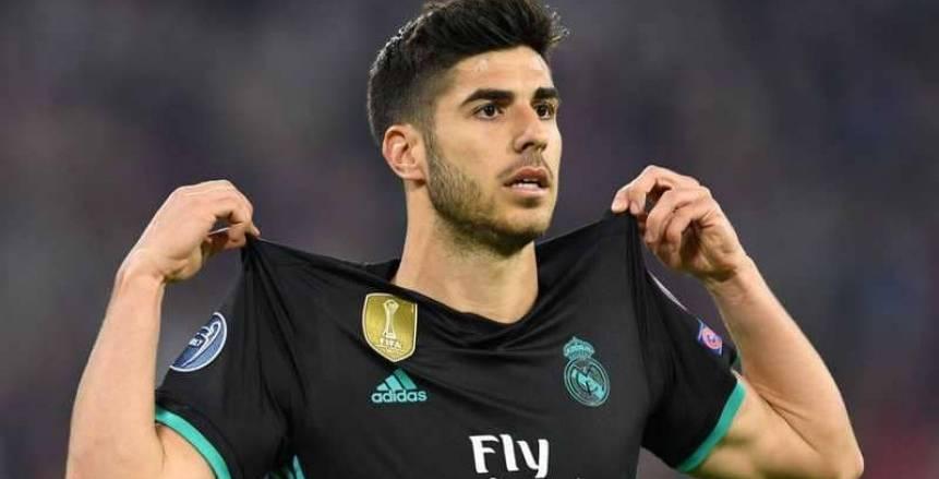 ريال مدريد يصدم الجميع  أسينسيو للبيع مقابل 700 مليون يورو