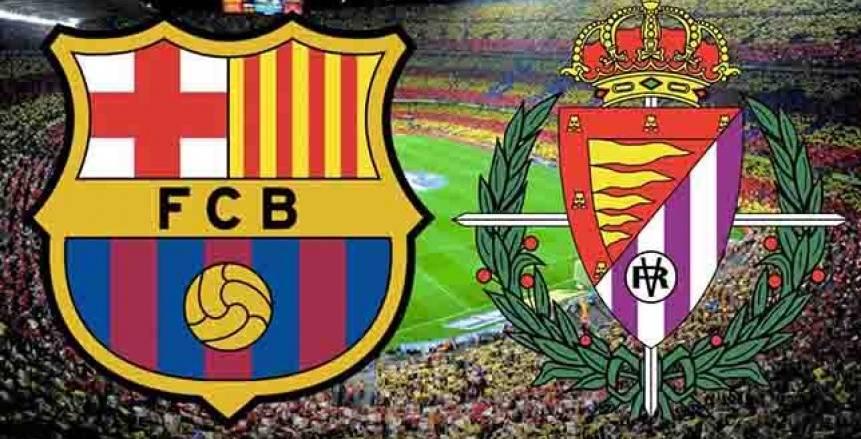 بث مباشر  مباراة برشلونة وبلد الوليد اليوم السبت 16/2/2019