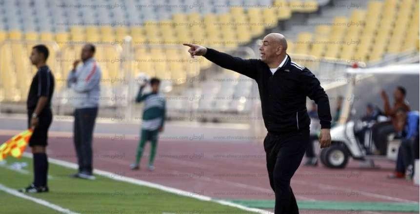 """""""العميد"""" يحذر لاعبي المصري من الاستهانة بالتعدين"""