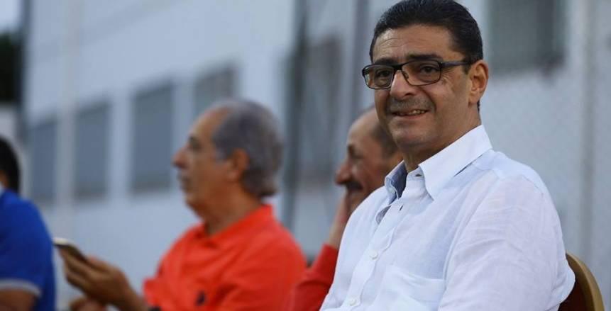 محمود طاهر: لن أخوض انتخابات الاتحاد المصري لكرة القدم