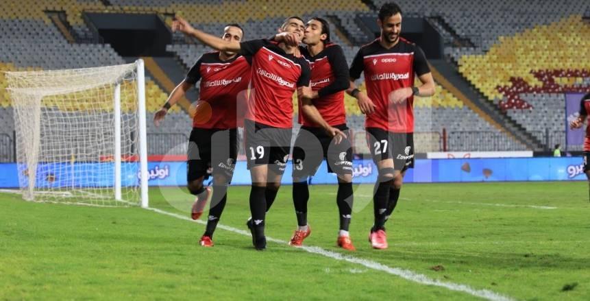 طلائع الجيش يعمق جراح الزمالك بثلاثية ويتأهل لنهائي كأس مصر (فيديو)