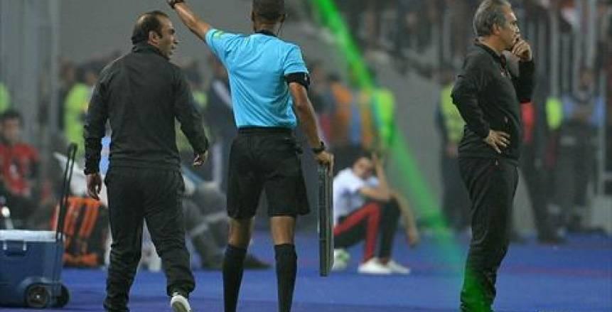 لاسارتي: راض عن أداء اللاعبين أمام صن داونز.. ومستمر في العمل لحصد البطولات