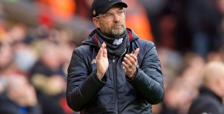 يورجن كلوب يكشف أكبر أخطاءه في الموسم الحالي مع ليفربول