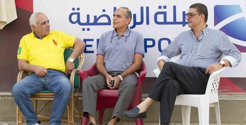 محمود طاهر يشكف أسباب إرسال «بيان» الأهلي إلى اتحاد الكرة