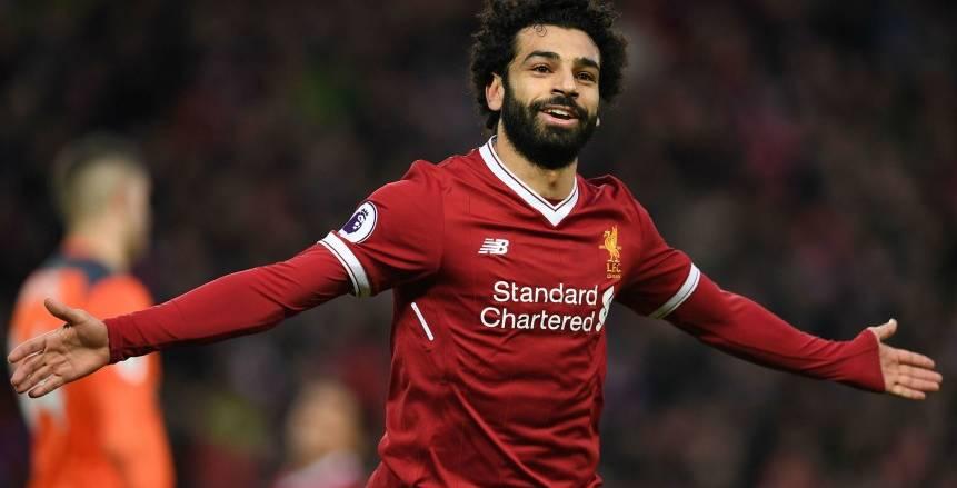لاعب ستوك سيتي: ليفربول سيتوج بالدوري الإنجليزي حال بقاء محمد صلاح