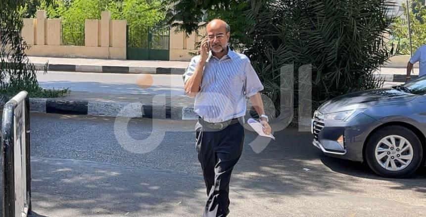 عامر حسين: نجتمع مع «تذكرتي» لترتيب عودة الجماهير للدوري المصري