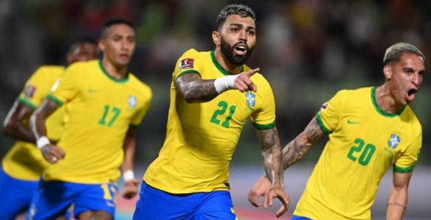 """""""الآن"""" بث مباشر مشاهدة مباراة البرازيل وأوروجواي بتصفيات المونديال على BeINSports HD"""