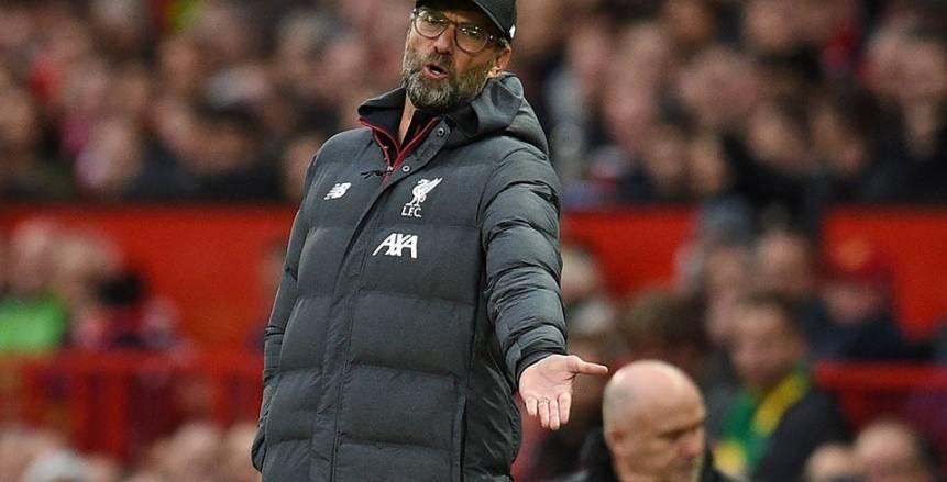التعادل يحسم قمة ليفربول ومانشستر يونايتد في الدوري الإنجليزي