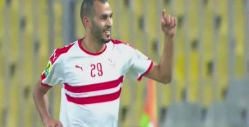 الاتحاد المغربي يطمئن على إصابة «بوطيب»