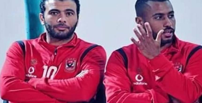 عماد متعب: محمود الخطيب رفض تنظيم الأهلي مباراة اعتزالي